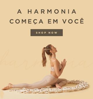 Nova Colecao Trama Yoga M
