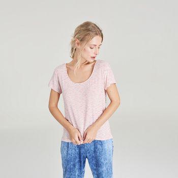 blusa-listrada-vermelha