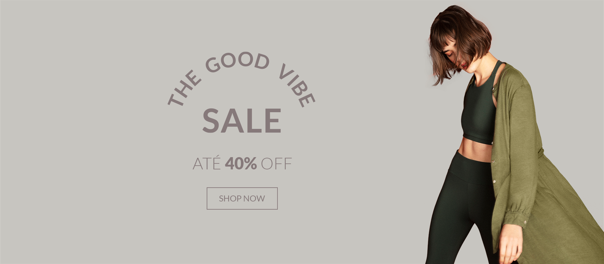 The Good Vibe Sale - Out Inv 19