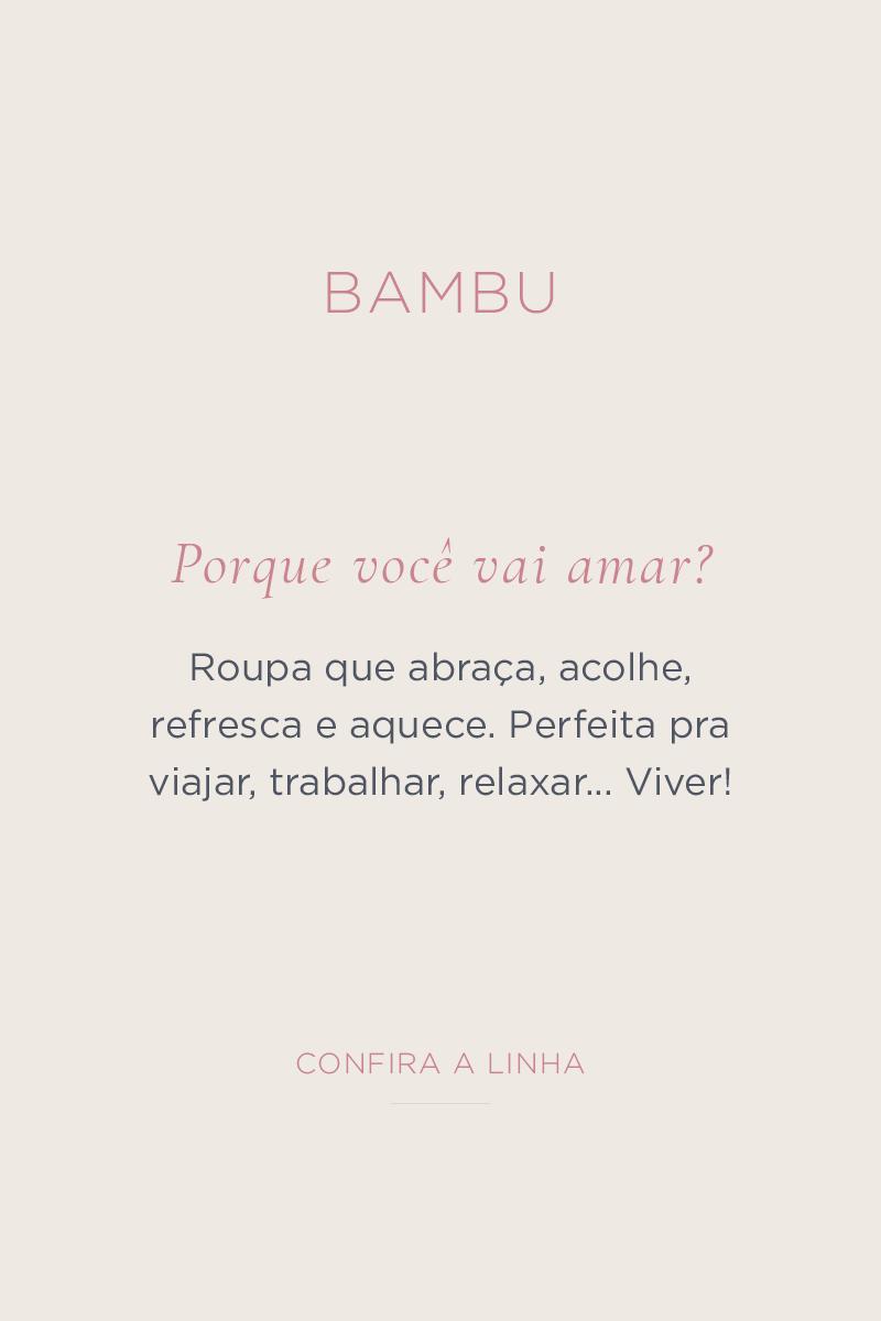Etiqueta 3 - Bambu
