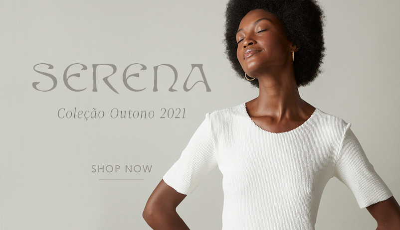 Banner + Texto - Banner Serena