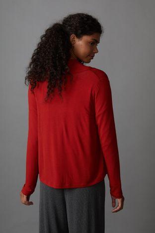 casaco-vermelho