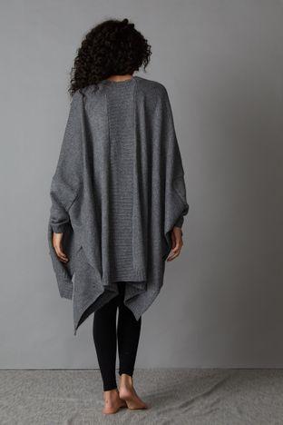 blanket-cinza