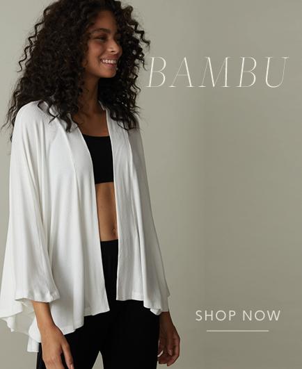 Trio - Banner Bambu