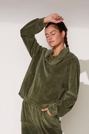 sweatshirt-verde